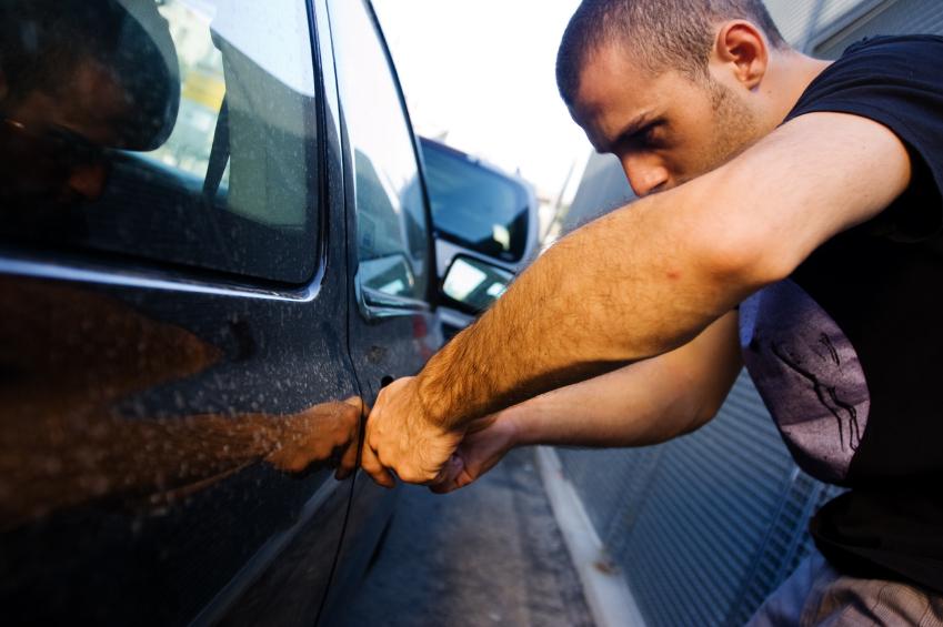 กันขโมยรถยนต์ : แบบไหน ชนิดไหน ใช้แล้วปลอดภัยจากโจรที่สุด