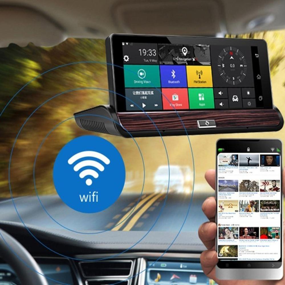 GPS ติดตามรถ Car DVR Online